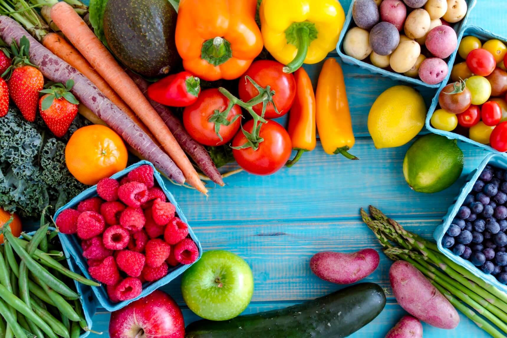 腎臟病適合食物